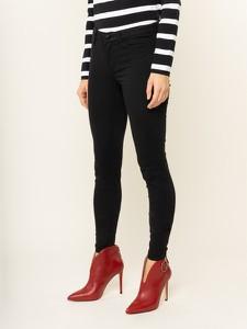 Spodnie Guess w stylu casual