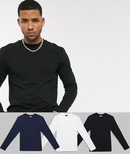Czarna bluza Asos