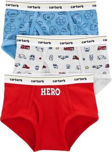 Majtki dziecięce Carter's dla chłopców