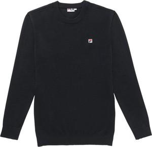 Czarna bluza Fila