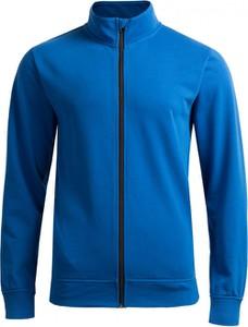 Niebieska bluza Outhorn z bawełny