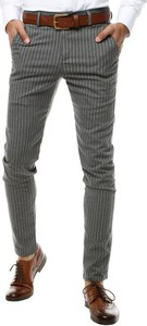 Spodnie Dstreet z bawełny w stylu casual
