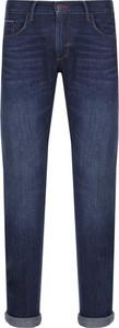 Jeansy Tommy Hilfiger z bawełny w stylu casual