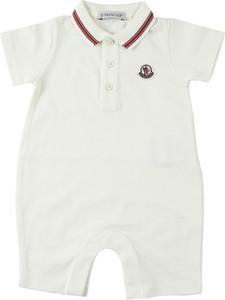 Odzież niemowlęca Moncler dla chłopców