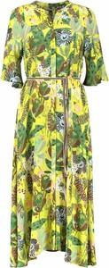 Sukienka Pom Amsterdam w stylu casual maxi