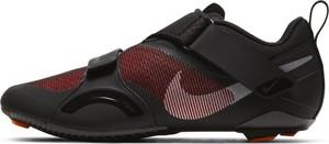 Buty sportowe Nike z klamrami