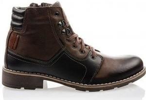Buty zimowe Mario Pala sznurowane