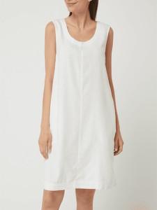 Sukienka Free/quent z okrągłym dekoltem na ramiączkach mini
