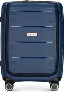 d4f70ebb3f26e walizka kabinowa wittchen - stylowo i modnie z Allani
