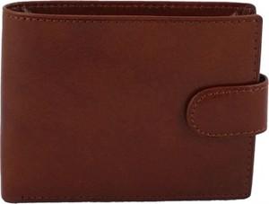 34a4f47307fc7 skórzane portfele męskie kraków - stylowo i modnie z Allani