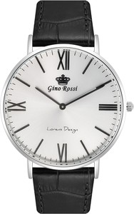 Zegarek męski Gino Rossi Romus - 3A1