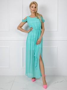 Sukienka Factory Price z krótkim rękawem
