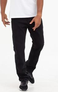 Czarne jeansy Prosto. z jeansu