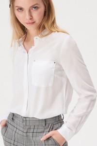 Koszula Sinsay z długim rękawem