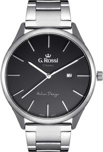 Zegarek Gino Rossi -PASCO- C1273B-1C1