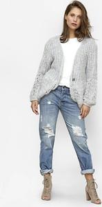 Sweter Freeshion w stylu casual