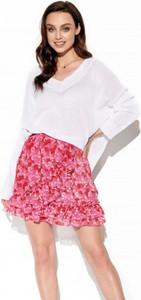 Różowa spódnica Lemoniade