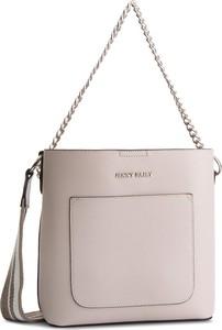 Różowa torebka Jenny Fairy na ramię w stylu casual