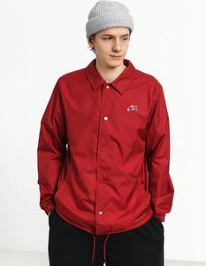 Czerwona kurtka Nike