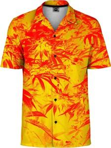 Koszula Mr Gugu & Miss Go z nadrukiem