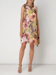Sukienka Vera Mont w stylu casual mini bez rękawów