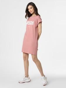 Sukienka Moss Copenhagen mini z bawełny