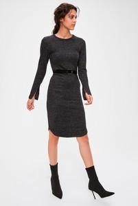 Sukienka Trendyol mini prosta w stylu casual