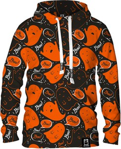 Bluza Dr.Crow Sklep krótka z nadrukiem w młodzieżowym stylu