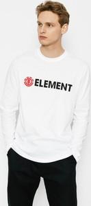 Koszulka z długim rękawem Element w młodzieżowym stylu z długim rękawem