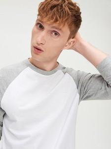 Koszulka z długim rękawem Cropp