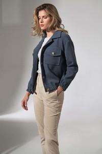 Kurtka Figl w stylu casual