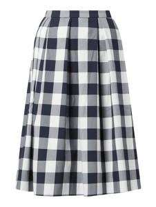 Spódnica Gant w stylu casual z bawełny