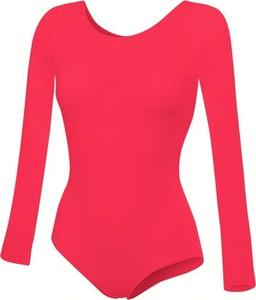Różowa bluzka dziecięca Rennwear