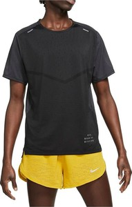 T-shirt Nike z dzianiny