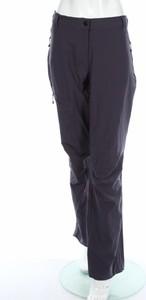 Granatowe spodnie sportowe Out Living