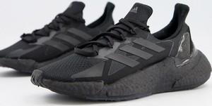 Buty sportowe Adidas Performance z płaską podeszwą