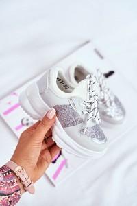 Buty sportowe dziecięce Frrock