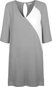 Sukienka Fracomina Sukienka z tkaniny