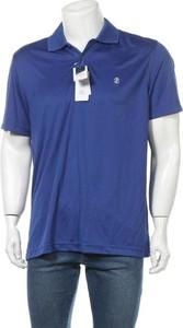 T-shirt Izod Golf z krótkim rękawem
