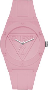 Guess Zegarek Retro Pop W0979L5 Różowy