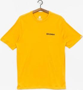 T-shirt Element z bawełny