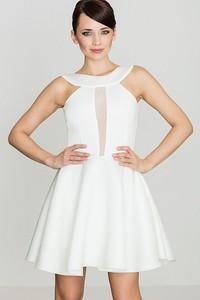 Sukienka LENITIF bez rękawów mini