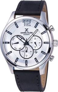 Zegarek męski Daniel Klein 12023 - czarny st