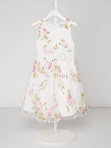 Sukienka dziewczęca Eisend