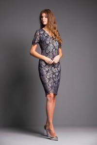 Sukienka Risca ołówkowa
