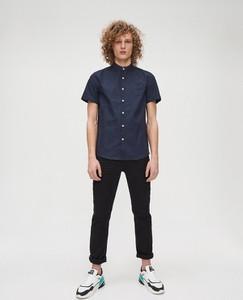 Koszula Cropp z bawełny