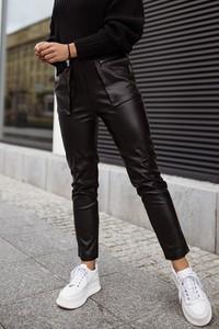 Jeansy Bastet Fashion w stylu casual
