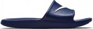 Granatowe buty letnie męskie Nike