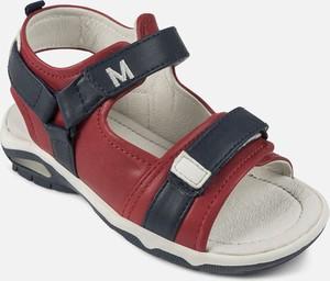 Buty dziecięce letnie Mayoral