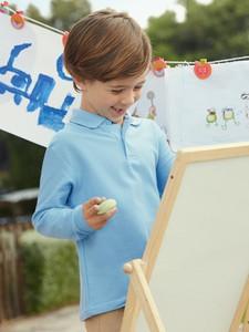 Koszulka dziecięca Fruties.pl z bawełny